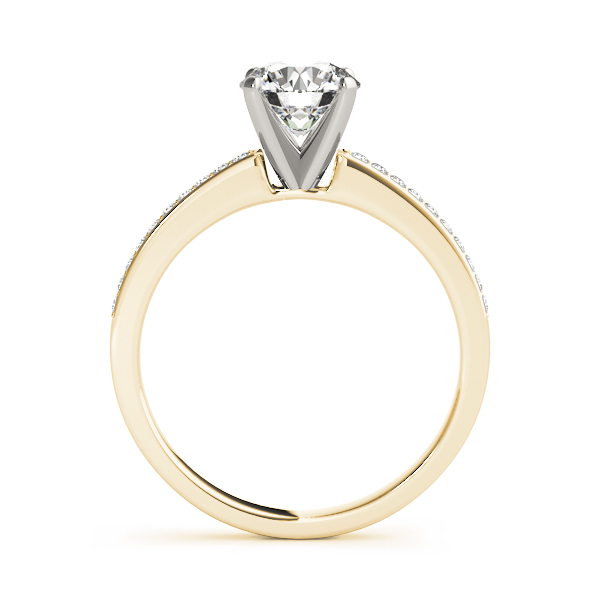 18k-yellow-gold-single-row-round-shape-diamond-engagement-ring-84323-18K-Yellow-Gold