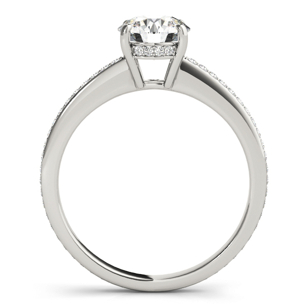 14k-white-gold-single-row-round-shape-diamond-engagement-ring-84350-E-1-14K-White-Gold