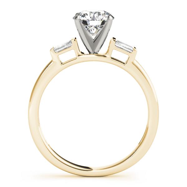 14k-yellow-gold-pave-round-shape-diamond-engagement-ring-84359-14K-Yellow-Gold