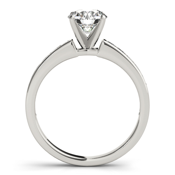 14k-white-gold-pave-round-shape-diamond-engagement-ring-84361-14K-White-Gold