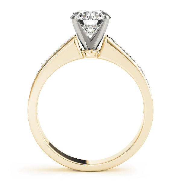 14k-yellow-gold-pave-round-shape-diamond-engagement-ring-84365-14K-Yellow-Gold
