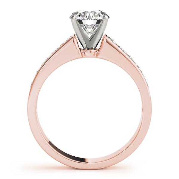 18k-rose-gold-pave-round-shape-diamond-engagement-ring-84365-18K-Rose-Gold