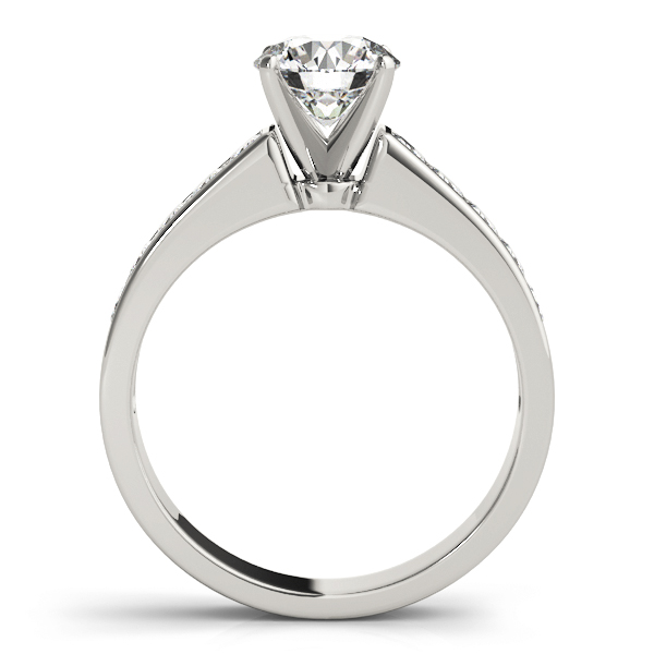 14k-white-gold-pave-round-shape-diamond-engagement-ring-84365-14K-White-Gold
