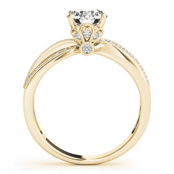 18k-yellow-gold-multirow-round-shape-diamond-engagement-ring-84386-18K-Yellow-Gold