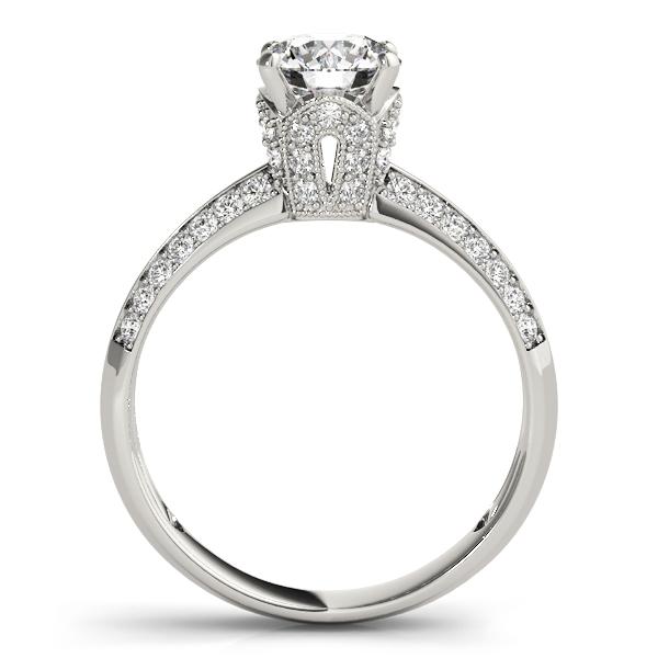 18k-white-gold-pave-round-shape-diamond-engagement-ring-84387-18K-White-Gold