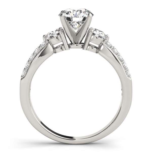 14k-white-gold-three-stone-round-shape-diamond-engagement-ring-84420-14K-White-Gold