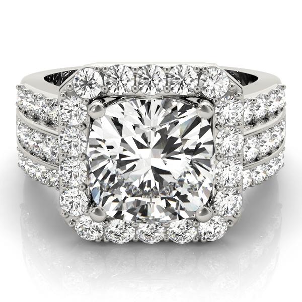 14k-white-gold-halo-cushion-shape-diamond-engagement-ring-84489-14K-White-Gold