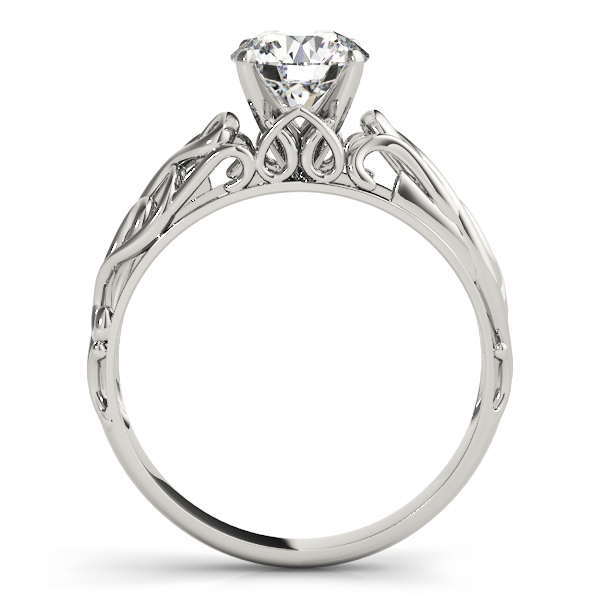 14k-white-gold-solitaire-round-shape-diamond-engagement-ring-84535-14K-White-Gold
