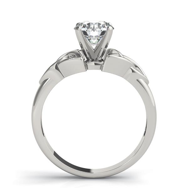 14k-white-gold-solitaire-round-shape-diamond-engagement-ring-84572-14K-White-Gold