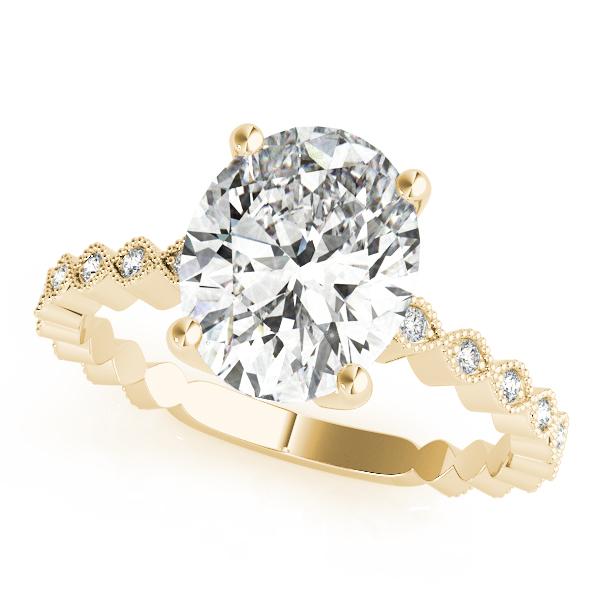 18k-yellow-gold-vintage-oval-shape-diamond-engagement-ring-84625-18K-Yellow-Gold