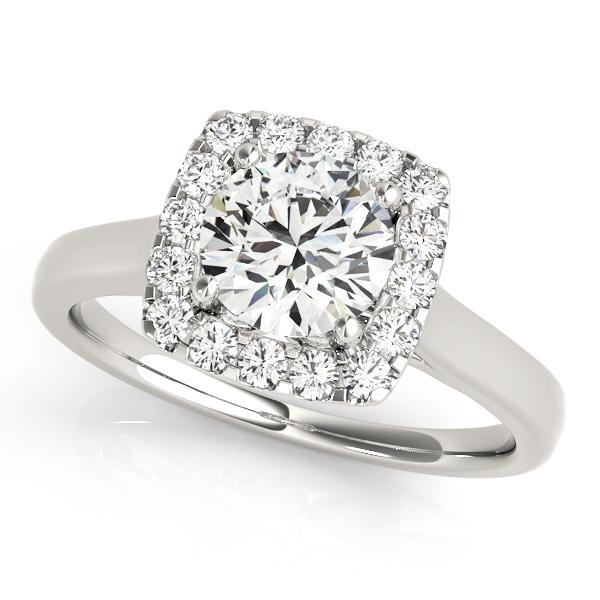 14k-white-gold-halo-round-shape-diamond-engagement-ring-84658-14k-white-gold
