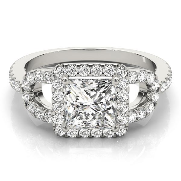 14k-white-gold-halo-cushion-shape-diamond-engagement-ring-84662-14K-White-Gold