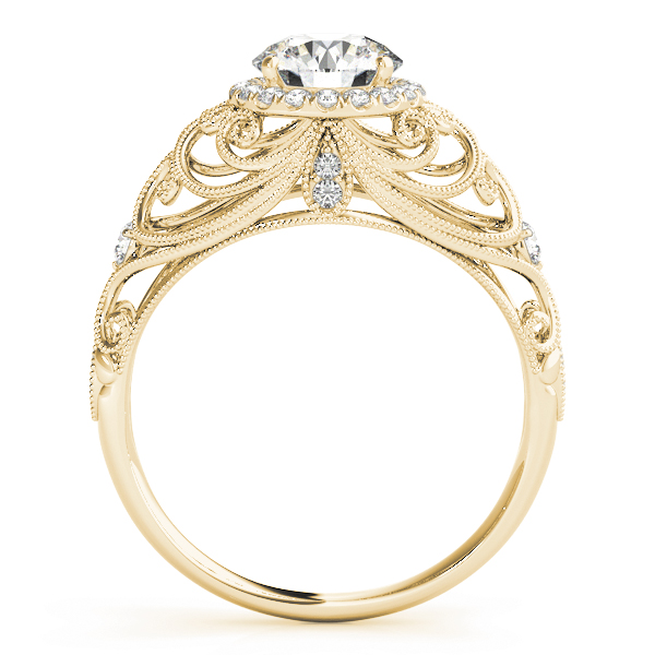 18k-yellow-gold-vintage-round-shape-diamond-engagement-ring-84680-18K-Yellow-Gold
