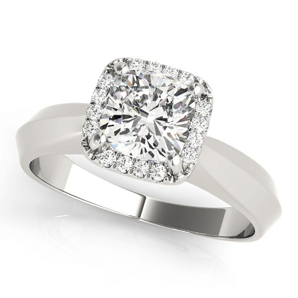 14k-white-gold-halo-cushion-shape-diamond-engagement-ring-84734-5.5-14K-White-Gold
