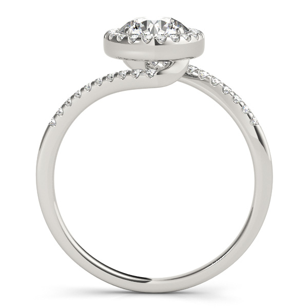 14k-white-gold-bypass-round-shape-diamond-engagement-ring-84766-14K-White-Gold
