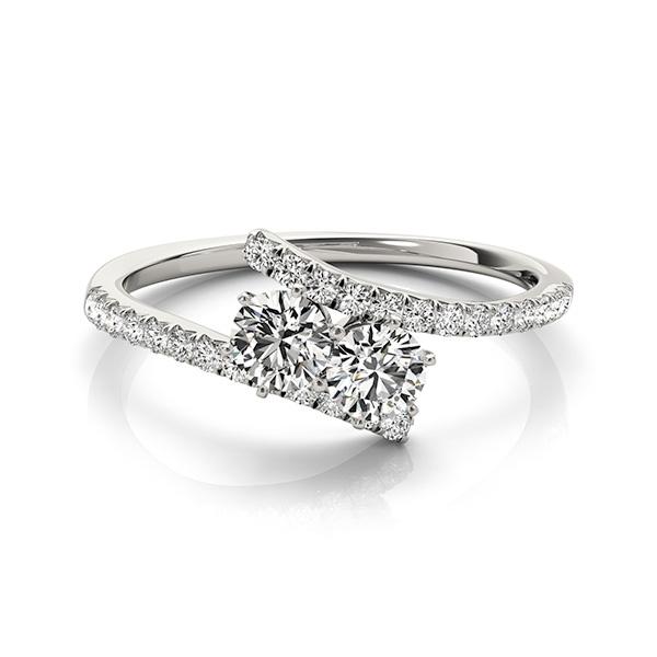 platinum-two-stone-diamond-engagement-ring-84781-1