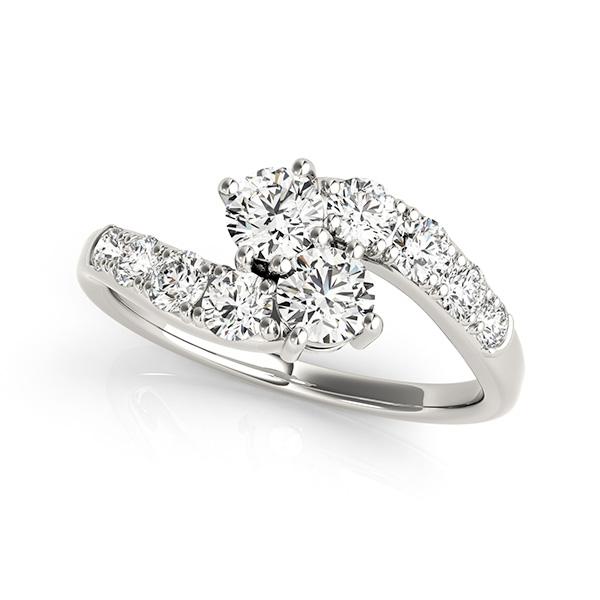 18k-white-gold-two-stone-diamond-engagement-ring-84787-1