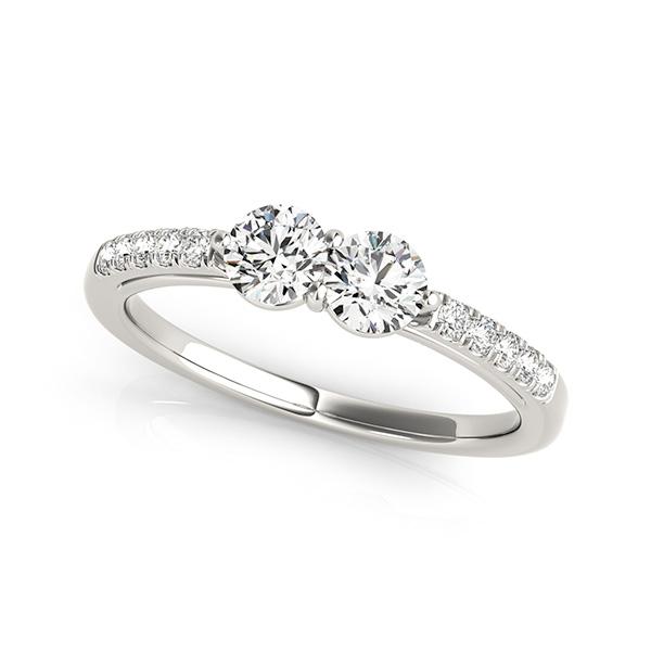 18k-white-gold-two-stone-diamond-engagement-ring-84788-1