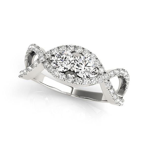 platinum-two-stone-diamond-engagement-ring-84790-1