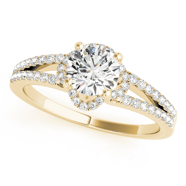 18k-yellow-gold-halo-round-shape-diamond-engagement-ring-84818-18K-Yellow-Gold