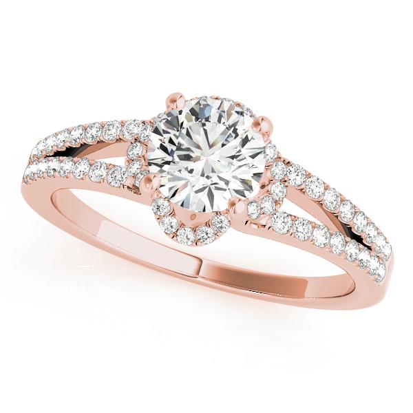 18k-rose-gold-halo-round-shape-diamond-engagement-ring-84818-18K-Rose-Gold