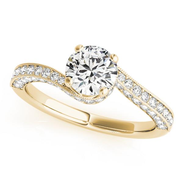 14k-yellow-gold-bypass-round-shape-diamond-engagement-ring-84821-14K-Yellow-Gold