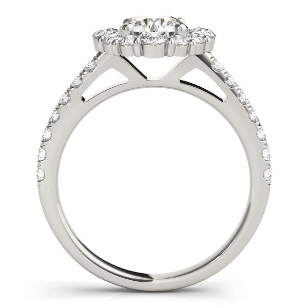 14k-white-gold-halo-round-shape-diamond-engagement-ring-84838-14K-White-Gold
