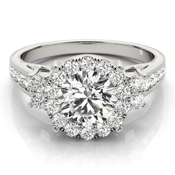 14k-white-gold-halo-round-shape-diamond-engagement-ring-84866-1-14K-White-Gold
