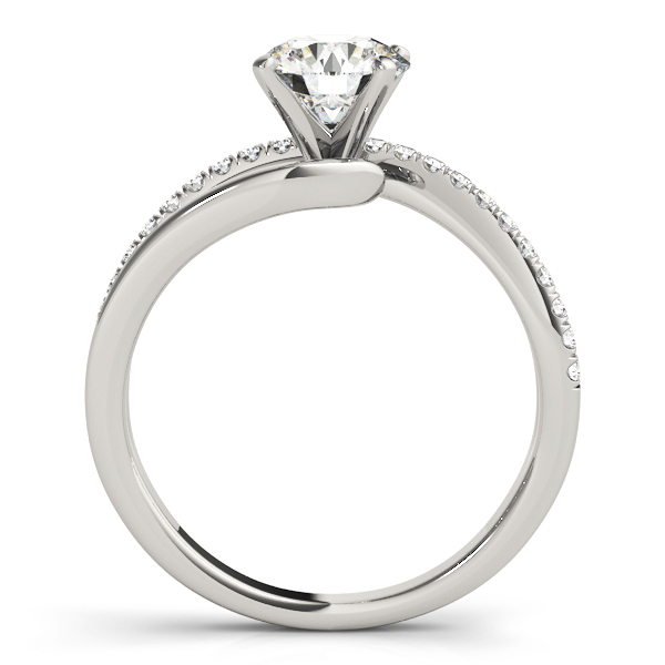 14k-white-gold-bypass-round-shape-diamond-engagement-ring-84867-14K-White-Gold