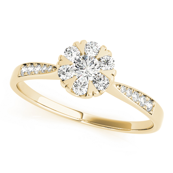 14k-yellow-gold-halo-round-shape-diamond-engagement-ring-84904-14K-Yellow-Gold