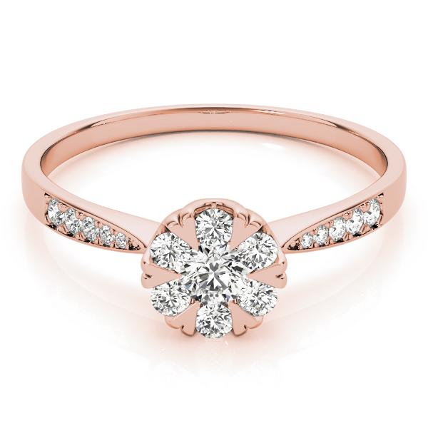 18k-rose-gold-halo-round-shape-diamond-engagement-ring-84904-18K-Rose-Gold