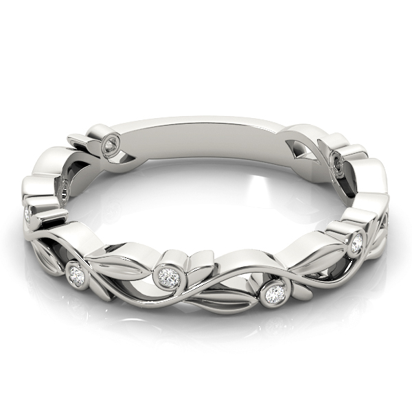 18k-white-gold-bezel-set-diamond-wedding-ring-84987