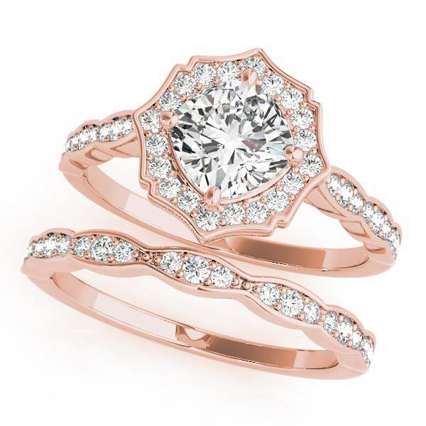 18k-rose-gold-halo-cushion-shape-diamond-engagement-ring-84996-6-18K-Rose-Gold