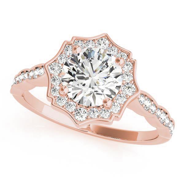 14k-rose-gold-halo-round-shape-diamond-engagement-ring-84997-1-14K-Rose-Gold
