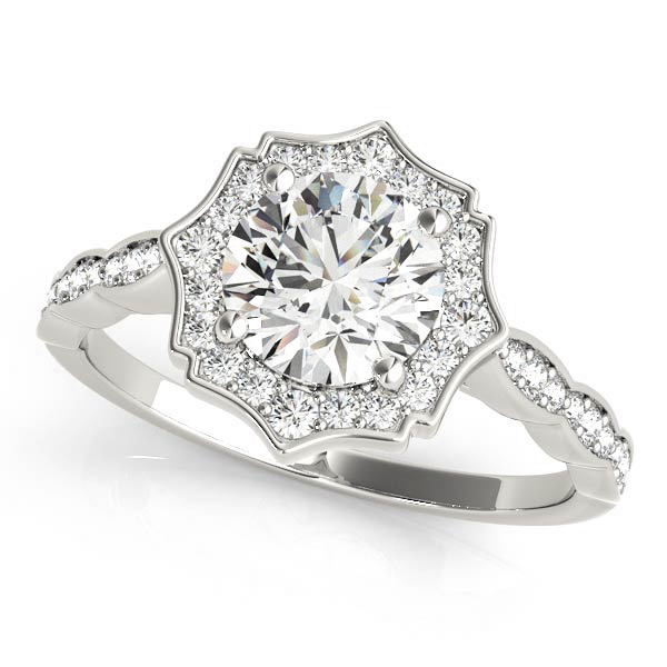 14k-white-gold-halo-round-shape-diamond-engagement-ring-84997-1-14K-White-Gold