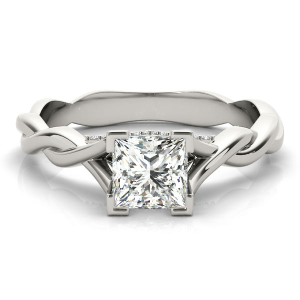 14k-white-gold-solitaire-princess-shape-diamond-engagement-ring-85008-5-14K-White-Gold