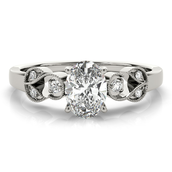 14k-white-gold-solitaire-oval-shape-diamond-engagement-ring-85066-5X3-14K-White-Gold