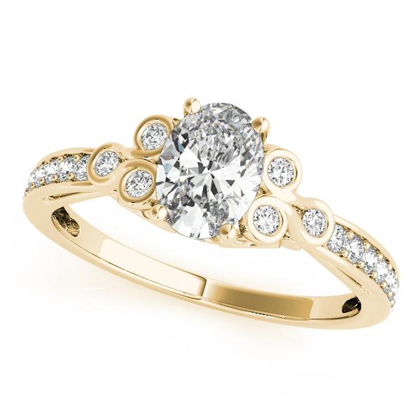 14k-yellow-gold-side-stone-oval-shape-diamond-engagement-ring-85069-5X3-14K-Yellow-Gold