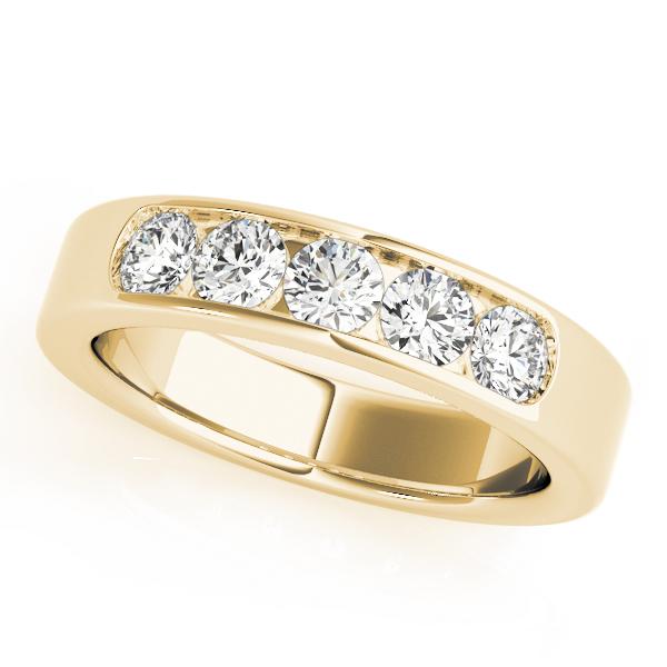 18k-yellow-gold-channel-set-diamond-wedding-ring-F1313--05K4W