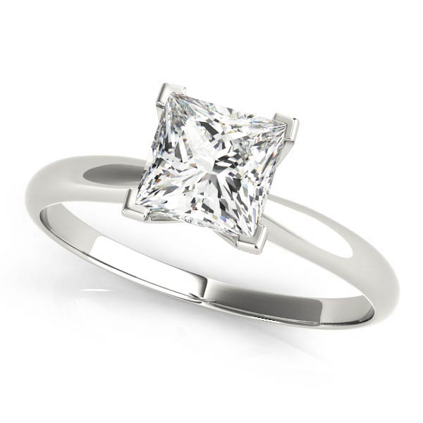 14k-white-gold-solitaire-princess-shape-diamond-engagement-ring-F1627-10MM-14K-White-Gold