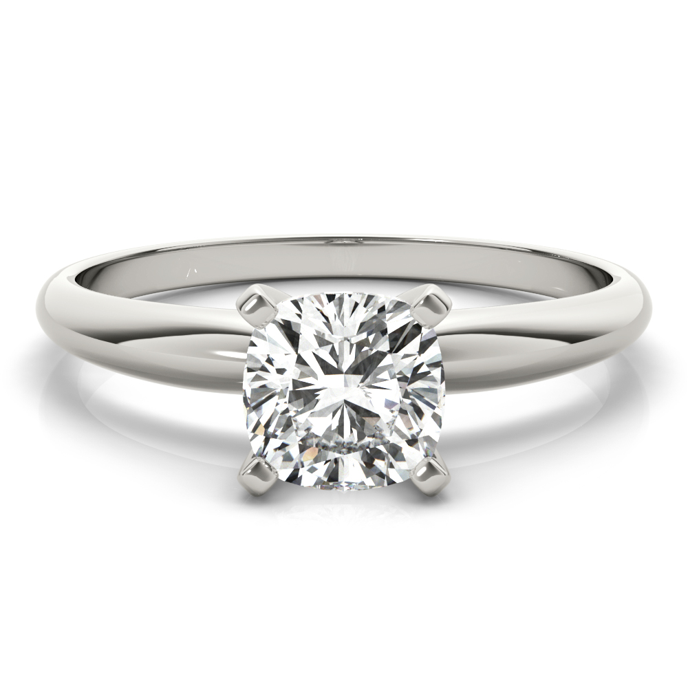 14k-white-gold-solitaire-cushion-shape-diamond-engagement-ring-F1628-4.5X4.5-14K-White-Gold