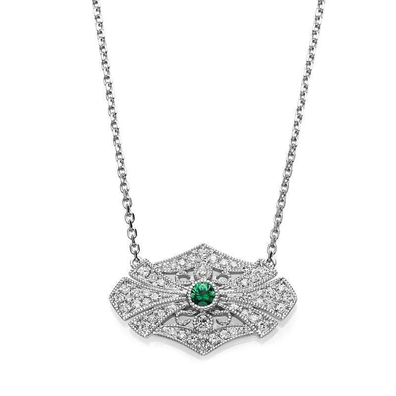 18k-white-gold-fashion-diamond-necklace-S1NK169EM