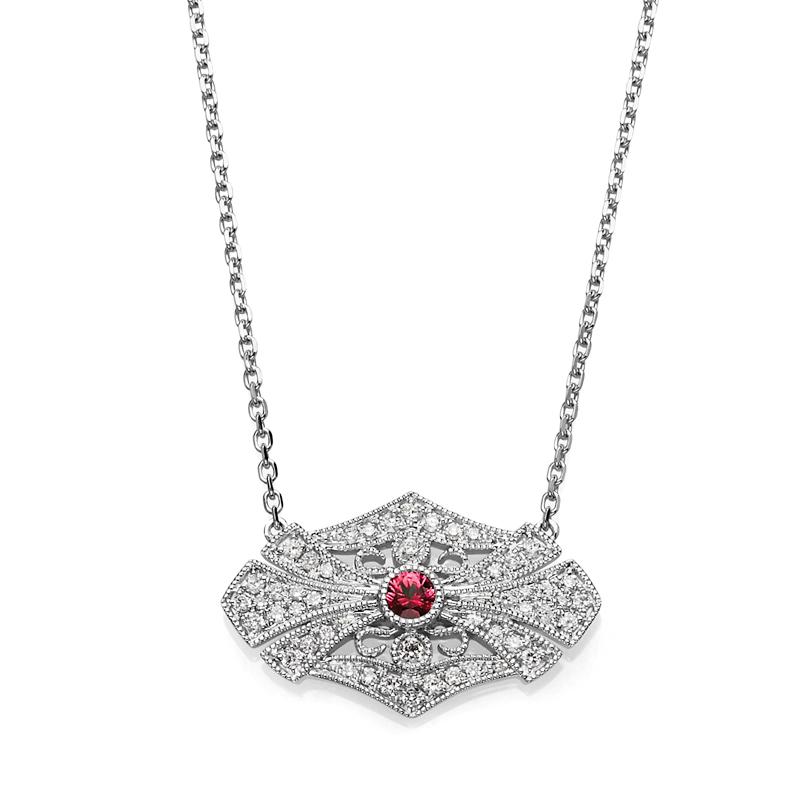 14k-white-gold-fashion-diamond-necklace-S1NK169RU