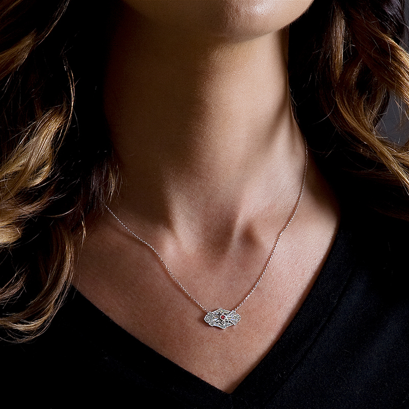 18k-white-gold-fashion-diamond-necklace-S1NK169RU