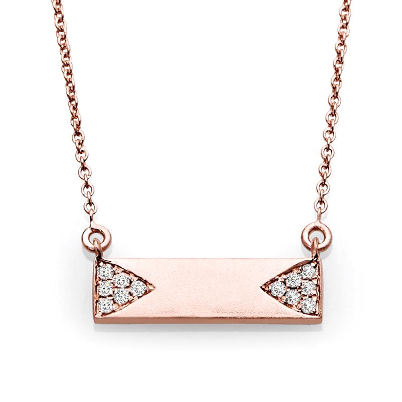 14k-rose-gold-bar-diamond-necklace-S1NK200