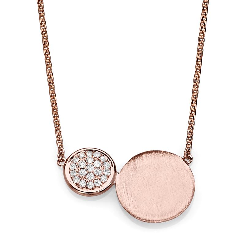 14k-rose-gold-fashion-diamond-necklace-S1NK210