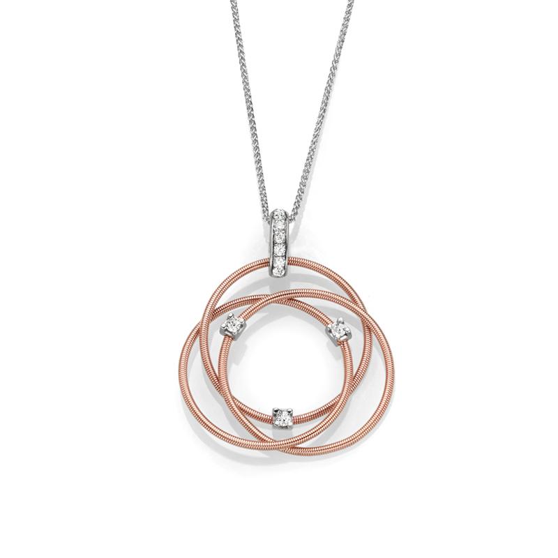 14k-rose-gold-knot-diamond-necklace-S1NK213