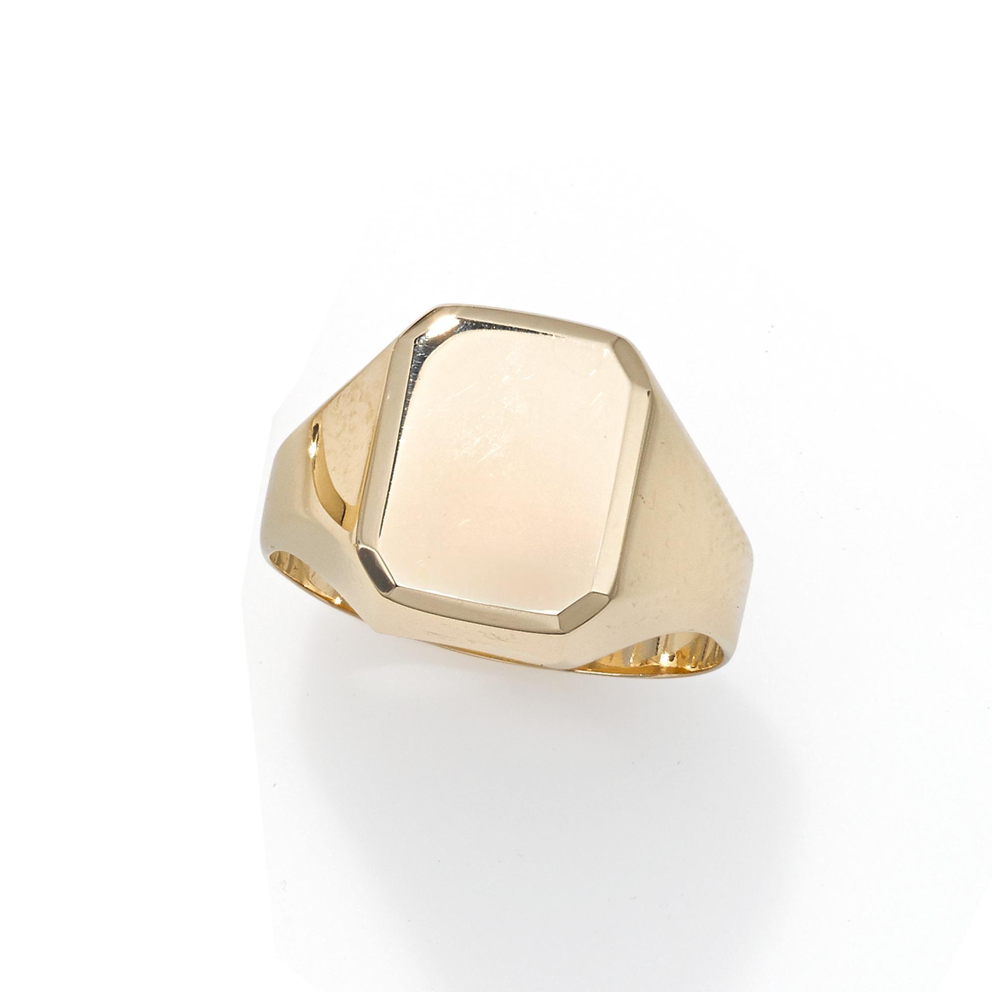 14k-gold-polished-rectangular-signet-ring-r7198-07_ring