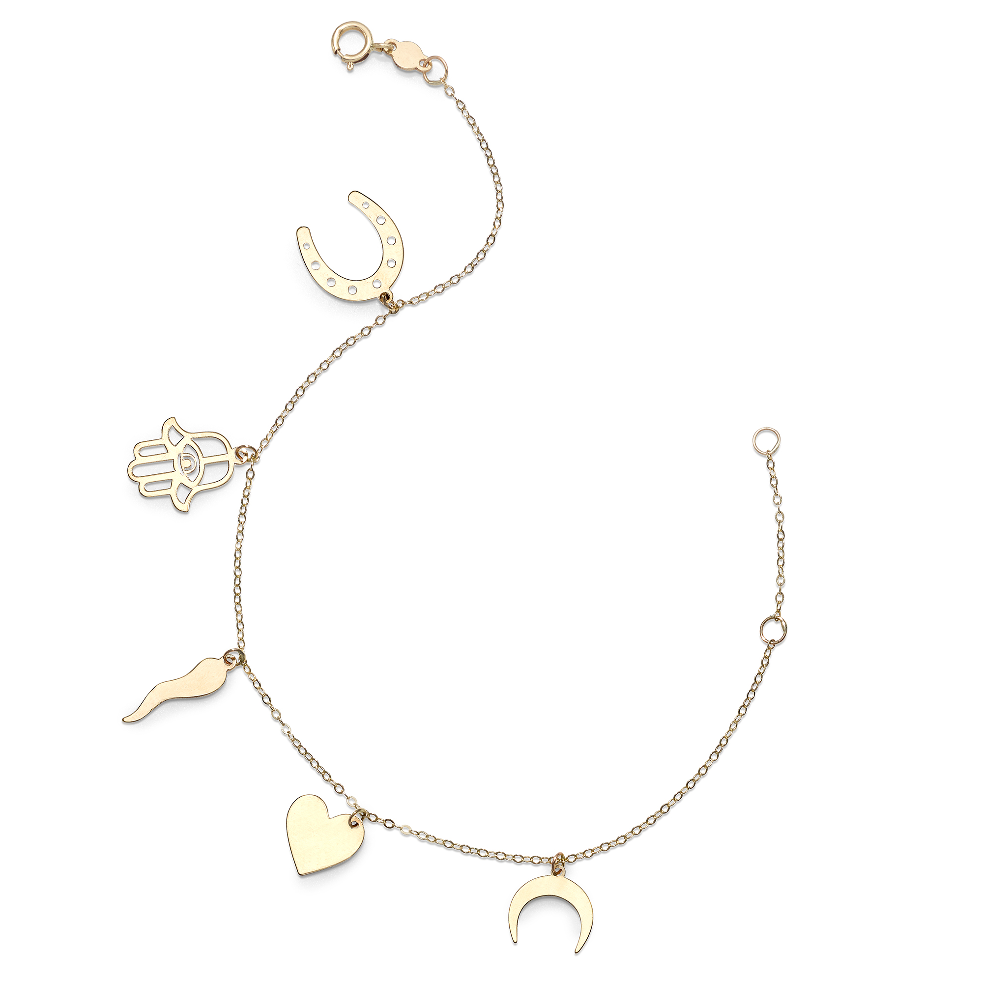 14k-gold-trend-charm-dangle-necklace-rc6980-18_ring