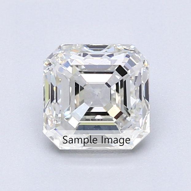 asscher diamond